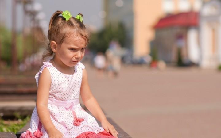Ребёнок-манипулятор: действия и ошибки родителей