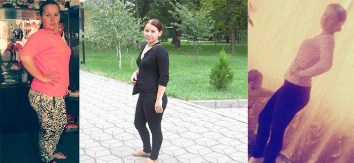 Как я быстро похудела после родов: история похудения | dlyapohudeniya.ru