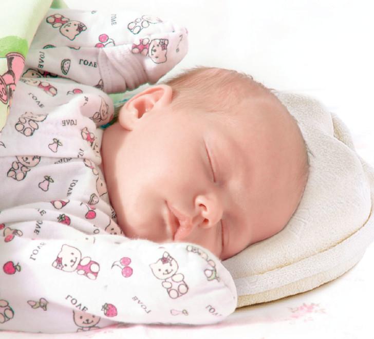 С какого возраста ребенку можно спать на подушке: советы родителям   семья и мама
