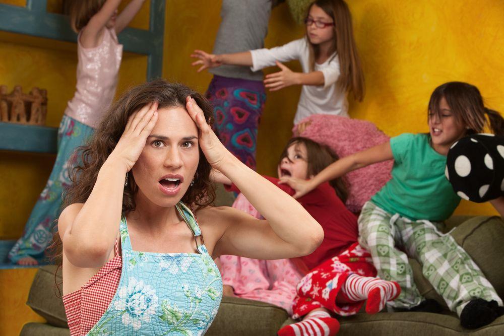 Что делать, если ребёнок в 5 лет не слушается?