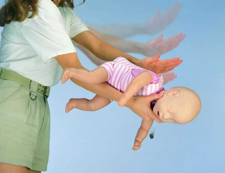 Как отучить ребенка от подгузника