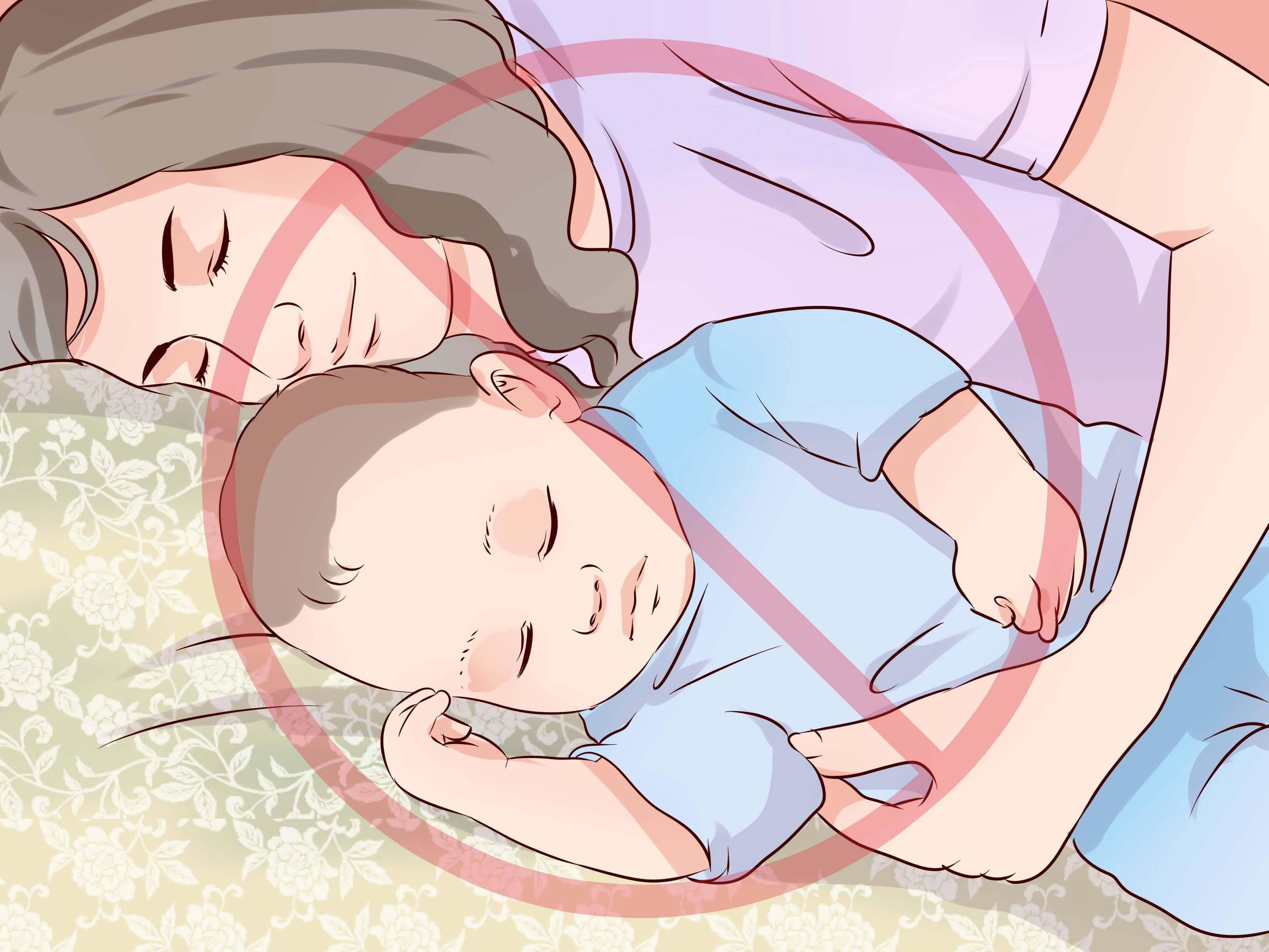 Ребенок просыпается ночью и не спит | уроки для мам