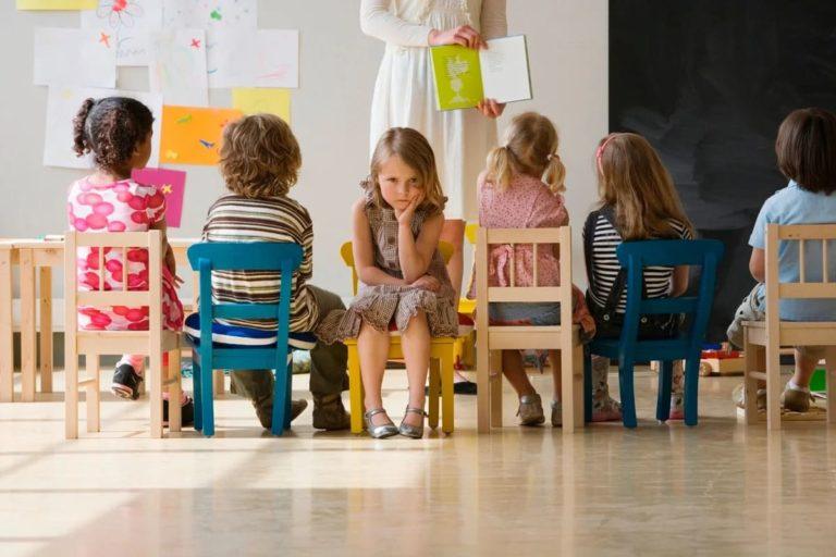 5 главных причин почему ребенок не хочет ходить в садик - мамина записная книжка