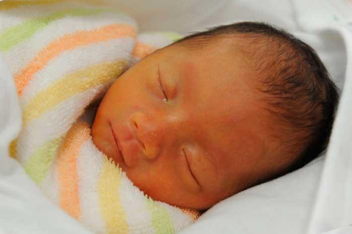 Псевдокиста головного мозга у новорожденного: причины и диагностика