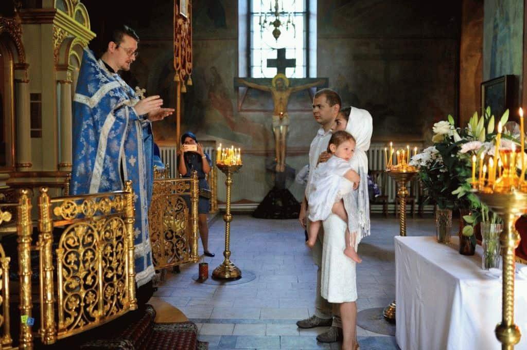 Подготовка к крещению ребенка: правила и что делать нельзя, ответы на вопросы