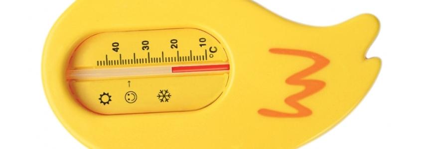 Какой должна быть температура воздуха в комнате для новорожденного