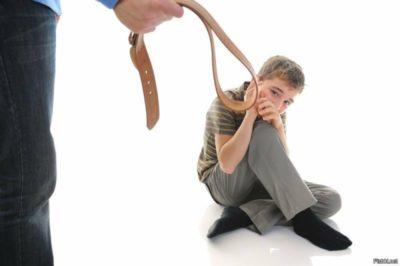 6 лучших советов как перестать бить своего ребёнка