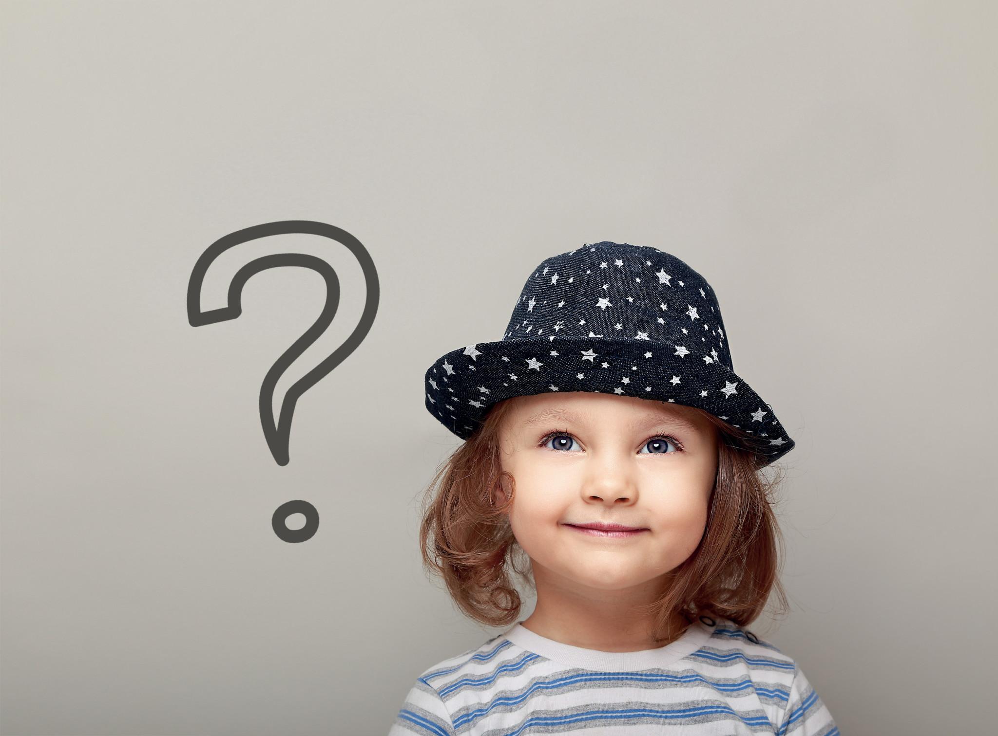 Сто тысяч «почему». отвечаем на детские вопросы