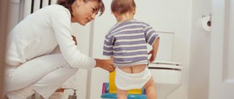 Частое мочеиспускание без боли у детей (комаровский)