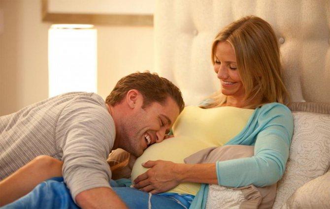 Как забеременеть если не получается, почему беременность не наступает