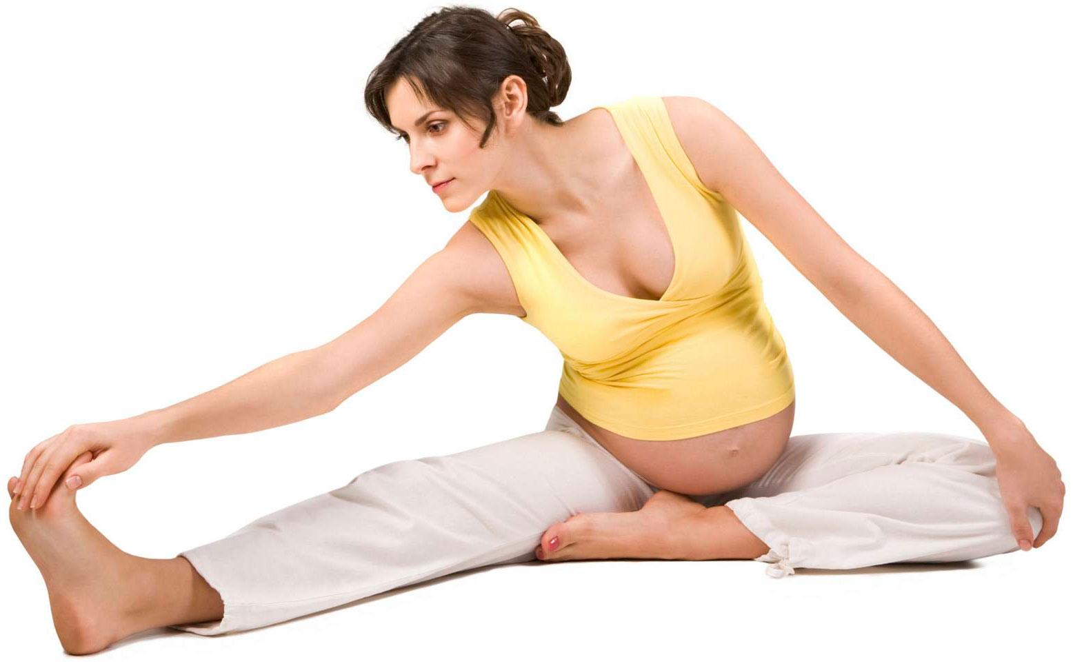 Дыхательная гимнастика для беременных в 1, 2, 3 триместрах: польза и вред для родов