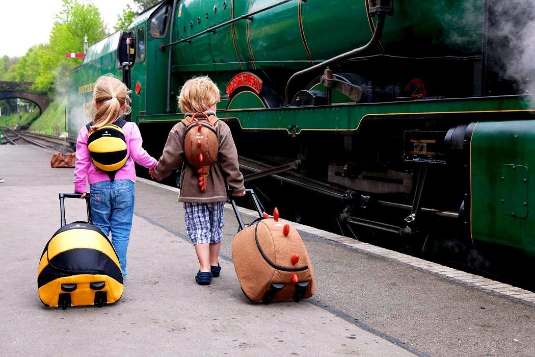 Путешествуем с детьми на автомобиле