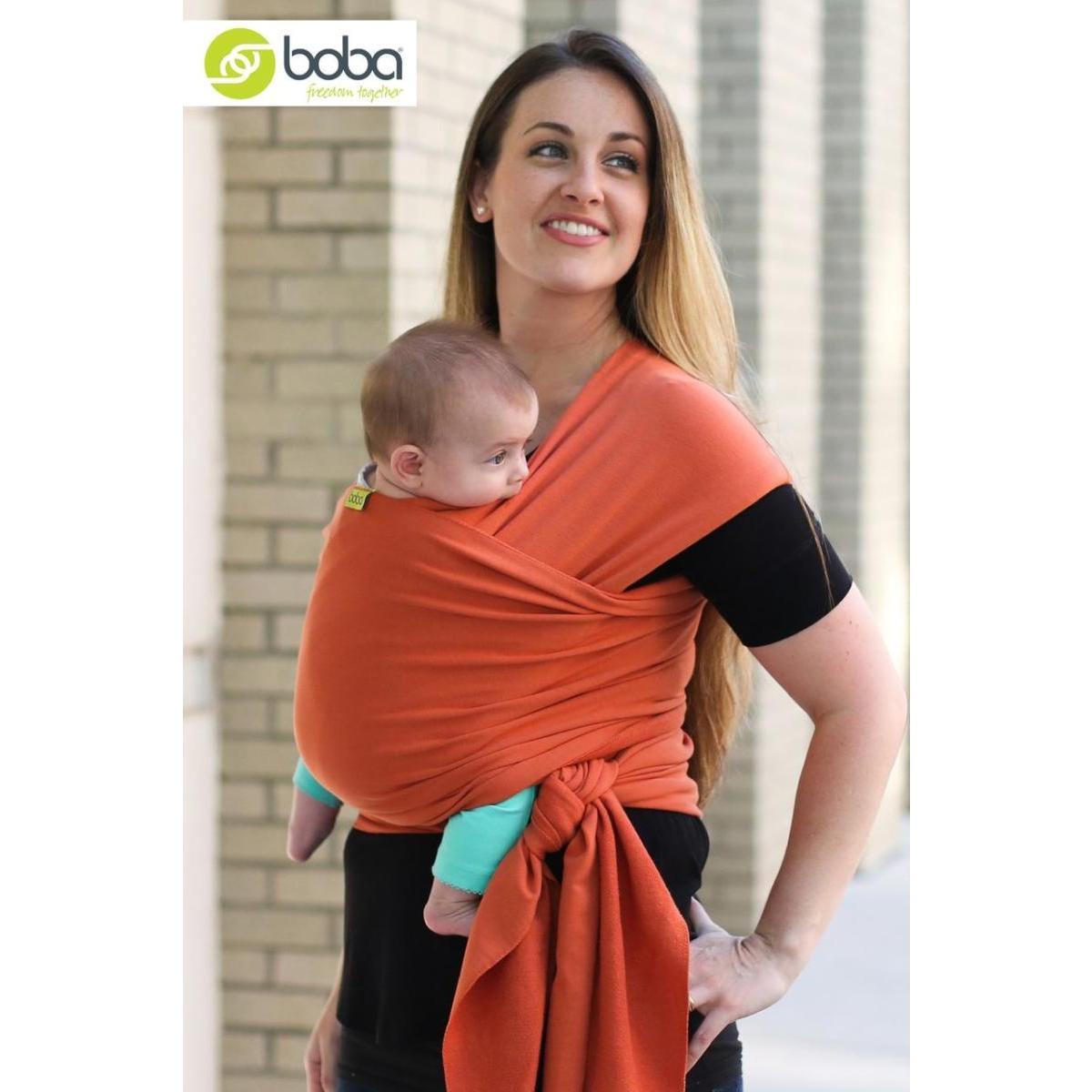 Слинг — удобство и комфорт для мобильных и активных мам