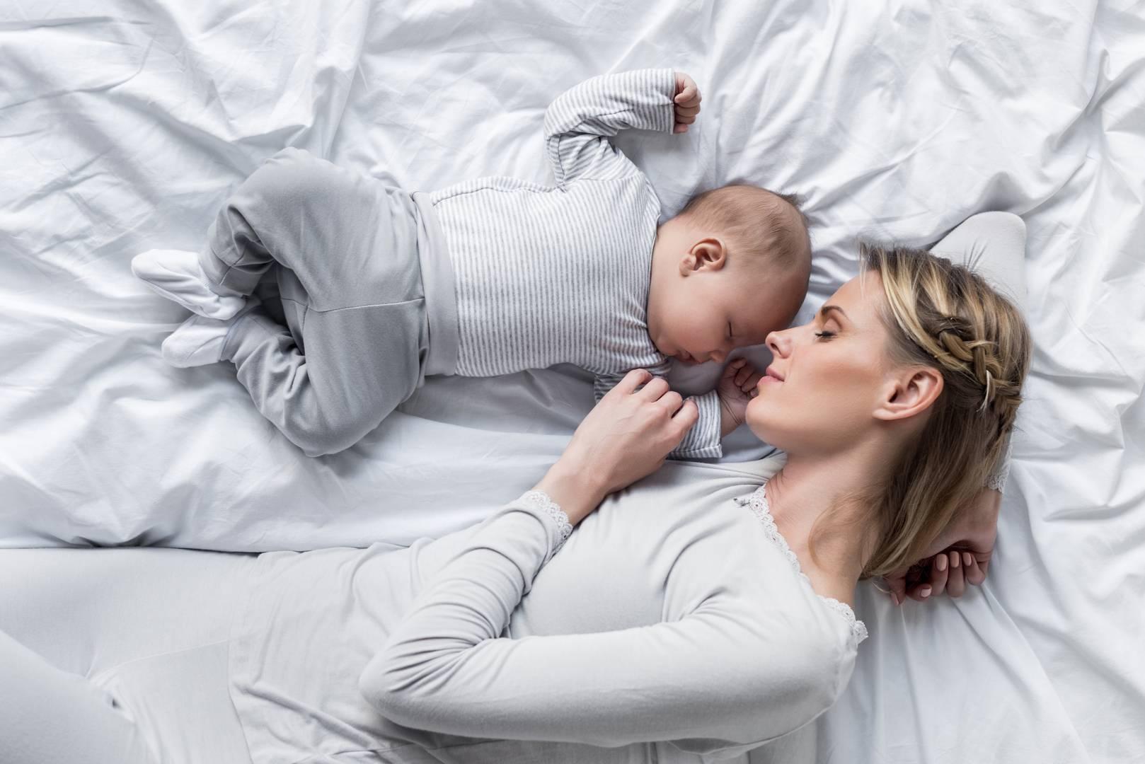 «я устала быть мамой»: 5 советов по налаживанию жизни с ребенком после года