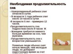 Почему грудничок не спит весь день: как помочь уснуть, нормы сна, патологические причины