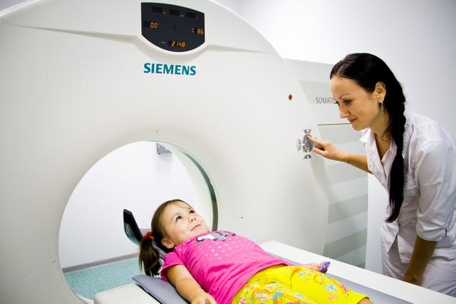 Мрт головного мозга ребенку: что показывает, как делают с наркозом