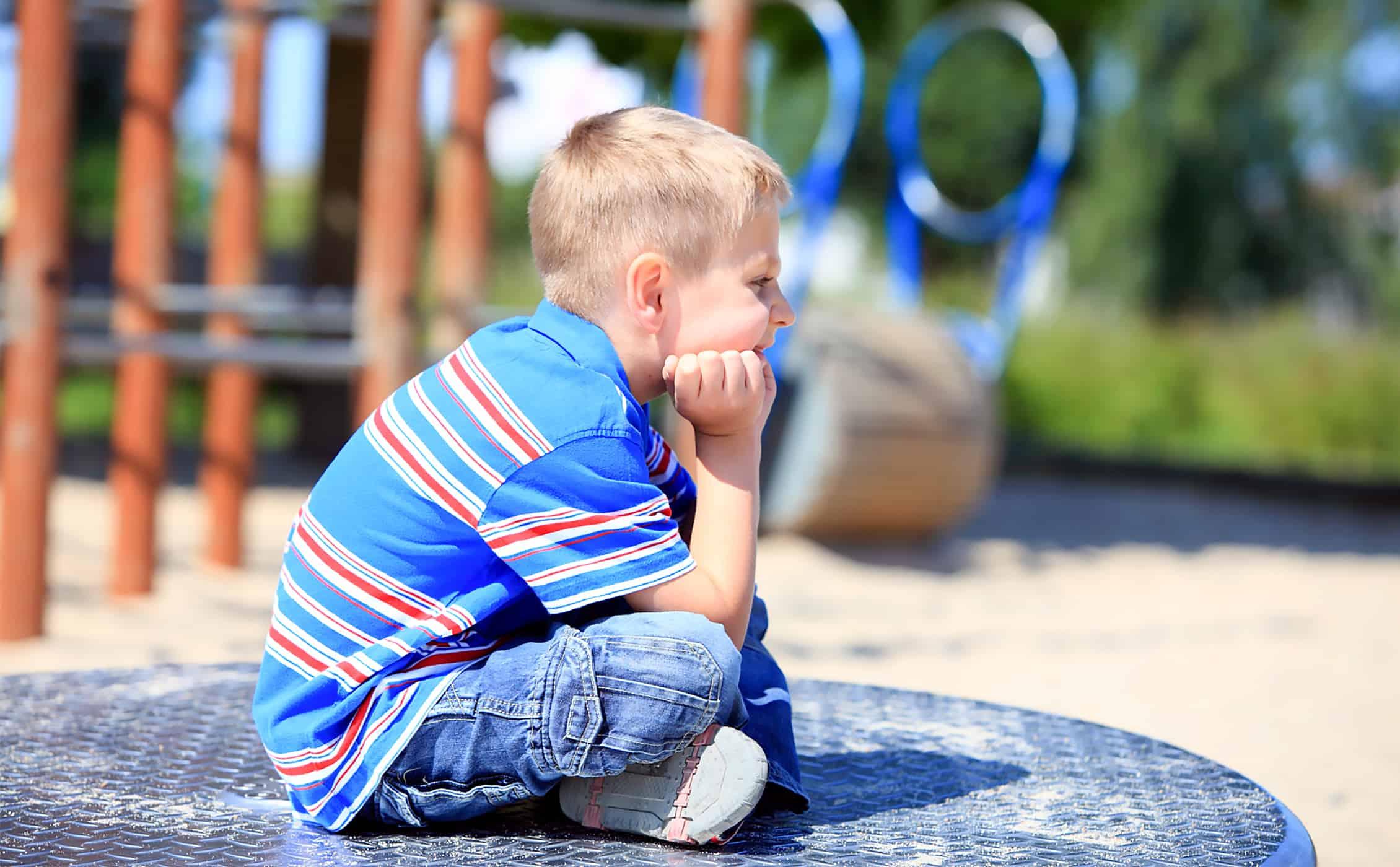 Почему у моего ребенка нет друзей? 4 источника одиночества. что мешает завести друзей