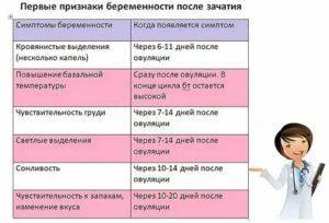 Беременность без признаков: описание, особенности и рекомендации специалистов