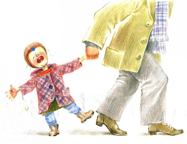 Ребенок не хочет ходить в садик? приучаем к садику без слез