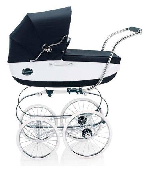 Игрушка для родителей: самые дорогие детские коляски