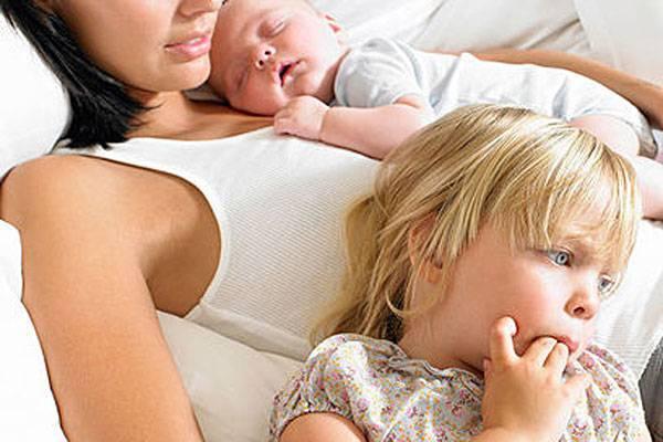 Причины и особенности детской ревности. что делать родителям?
