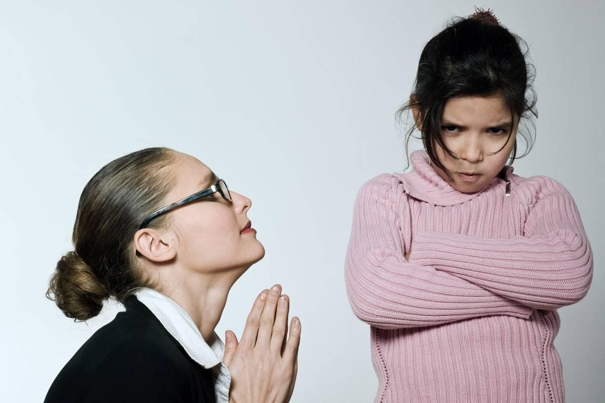 Неуправляемый ребенок: родительское попустительство или чрезмерная строгость | lisa.ru