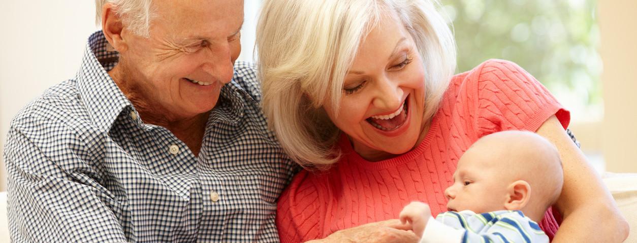 В каком возрасте бабушка «опасна» для внуков: мнение психолога из челнов