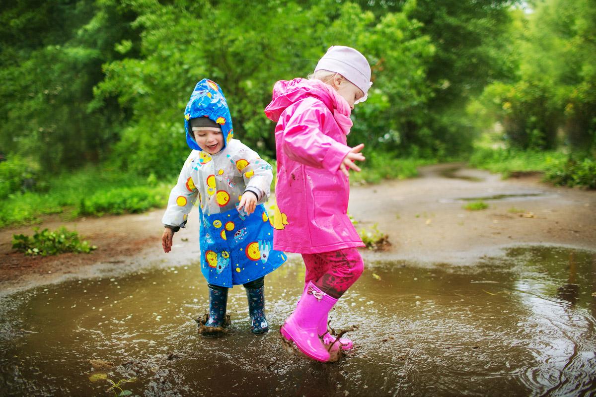 Весенние развлечения с детьми на улице и дома   мама и малыш