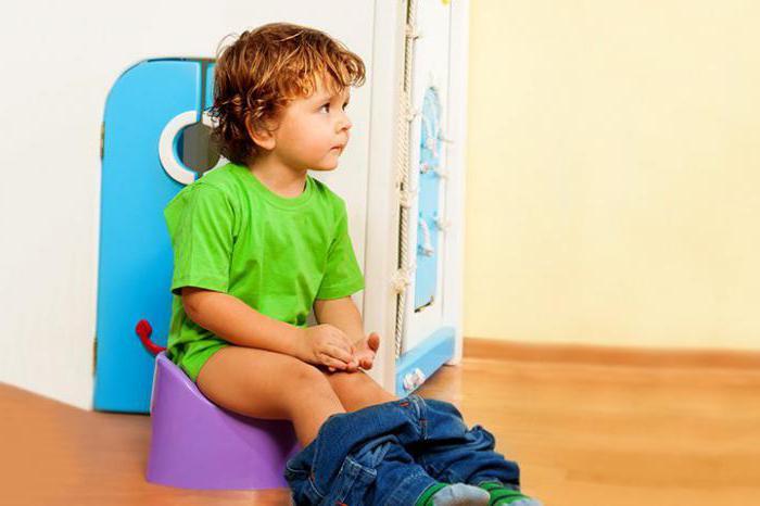 Недержание кала у детей: все способы лечения энкопреза