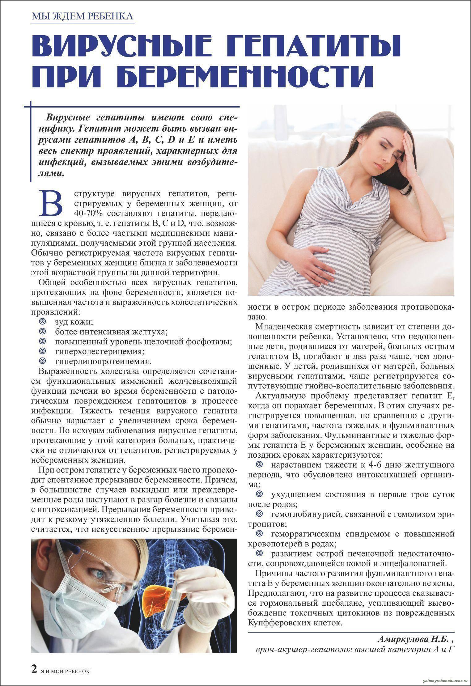 Хронический тонзиллит при беременности – влияние на плод и последствия для ребенка