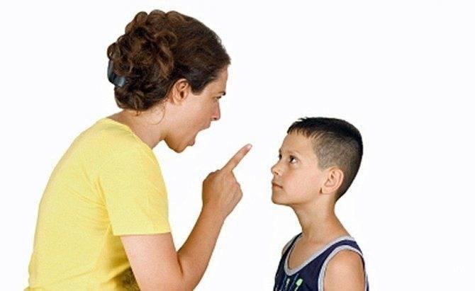 Агрессия ребенка | уроки для мам
