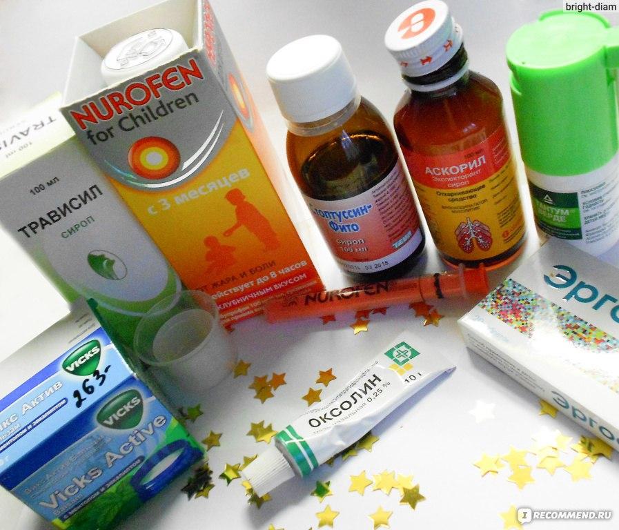 Вылечить простуду за 1 день народными средствами у ребенка