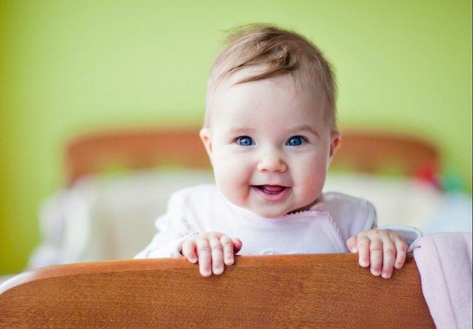 Развитие ребенка до года по месяцам: календарь развития и таблица (очень много видео)