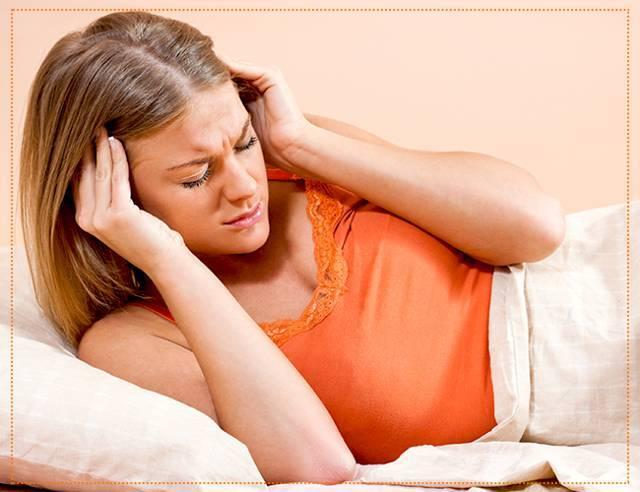 Облысение при беременности и после родов