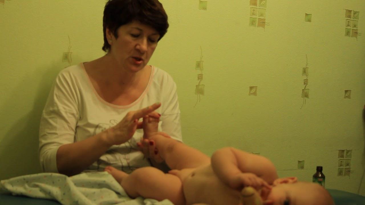 Гипотонус мышц у младенцев комаровский