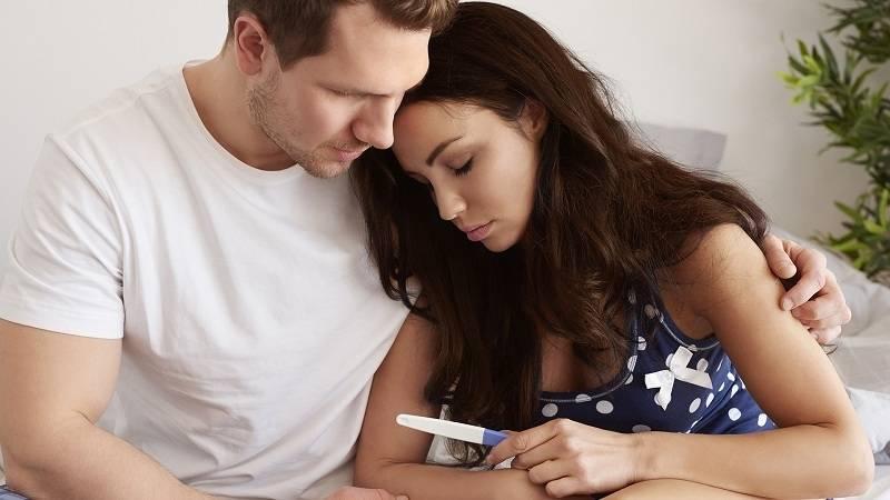 10 признаков того, что мужчина не любит