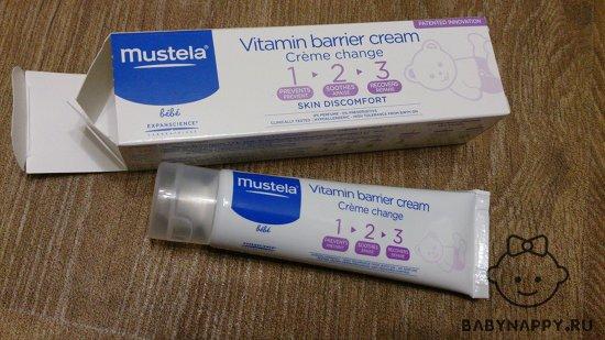 Особенности применение бепантен крема для новорожденных