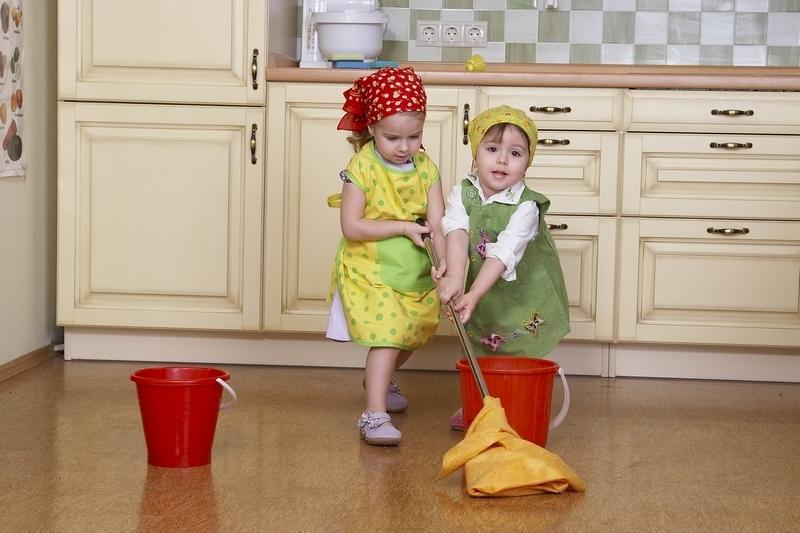 Как все успевать с двумя детьми? тайм менеджмент для мам!