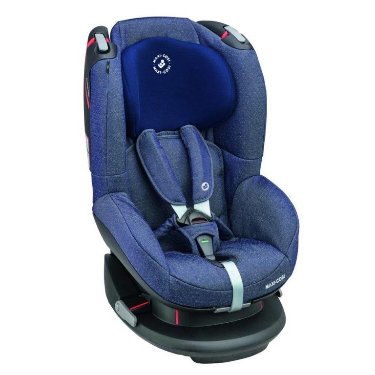 Обзор автомобильного кресла maxi-cosi tobi