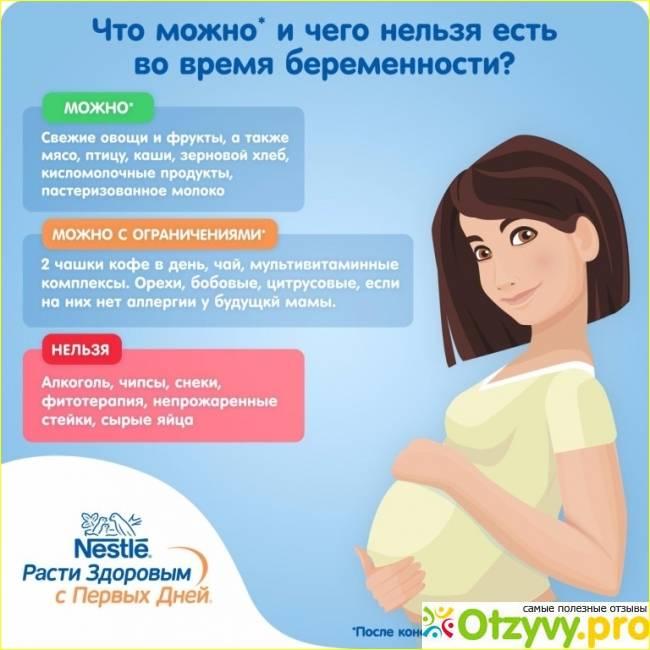 Я беременна, что делать в первую очередь — дальнейшие действия во время беременности