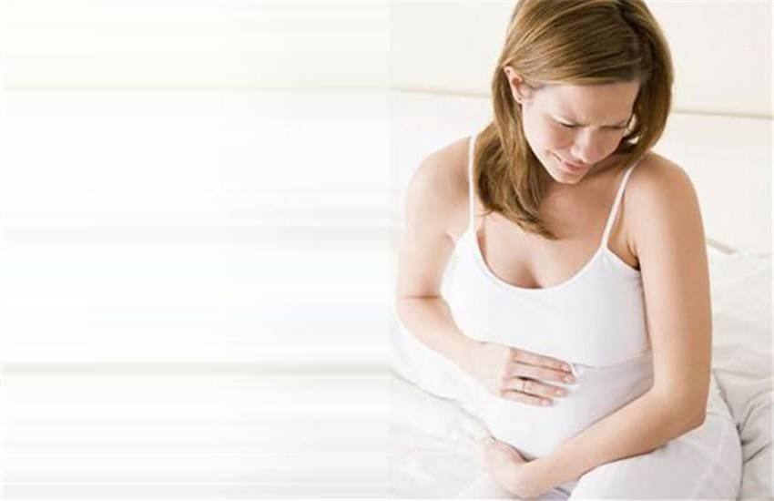 Изжога при беременности: причины и способы борьбы