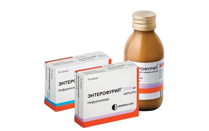 Лекарство для детей от поноса