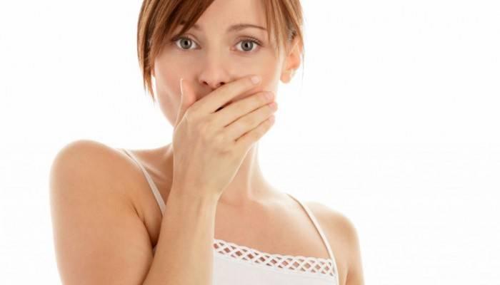 Неприятное послевкусие после еды во время беременности. что может быть причиной металлического привкуса во рту во время беременности