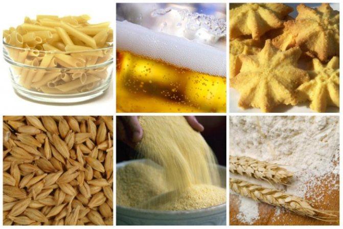 Рекомендации по питанию детей-аллергиков от детского аллерголога