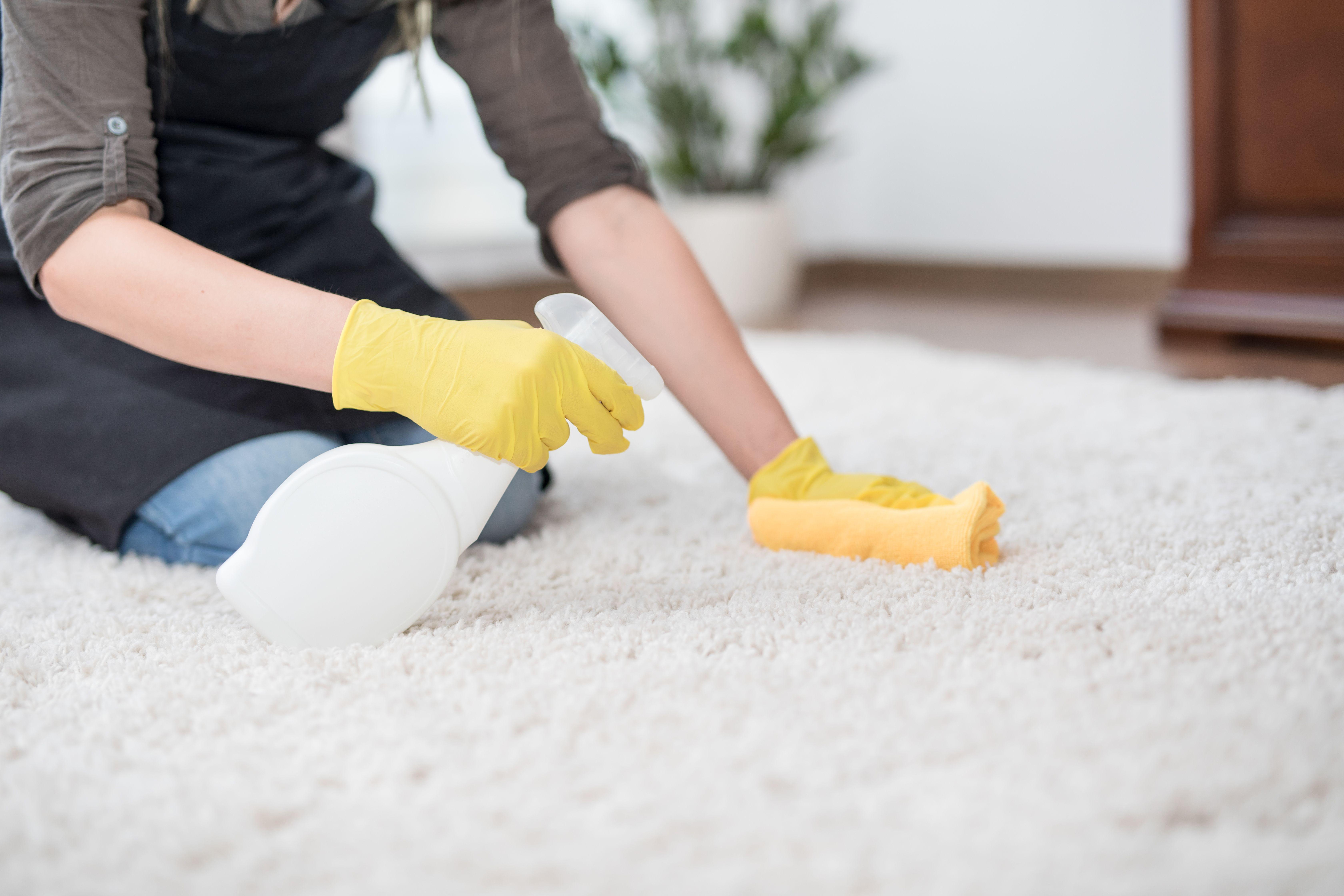 Как избавиться от запаха от ковра: правила удаления вони в домашних условиях