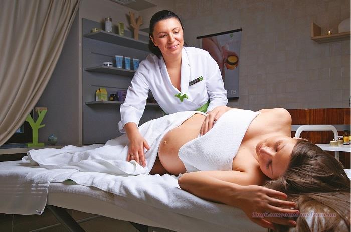 Какие косметические процедуры полезны и безопасны для беременной женщины? какие косметологические процедуры можно делать беременным