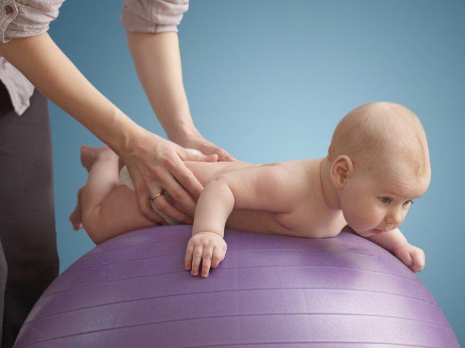 Как правильно укачивать ребенка | уроки для мам