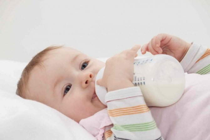 Аллергия на коровий белок у ребенка | неталлергии!