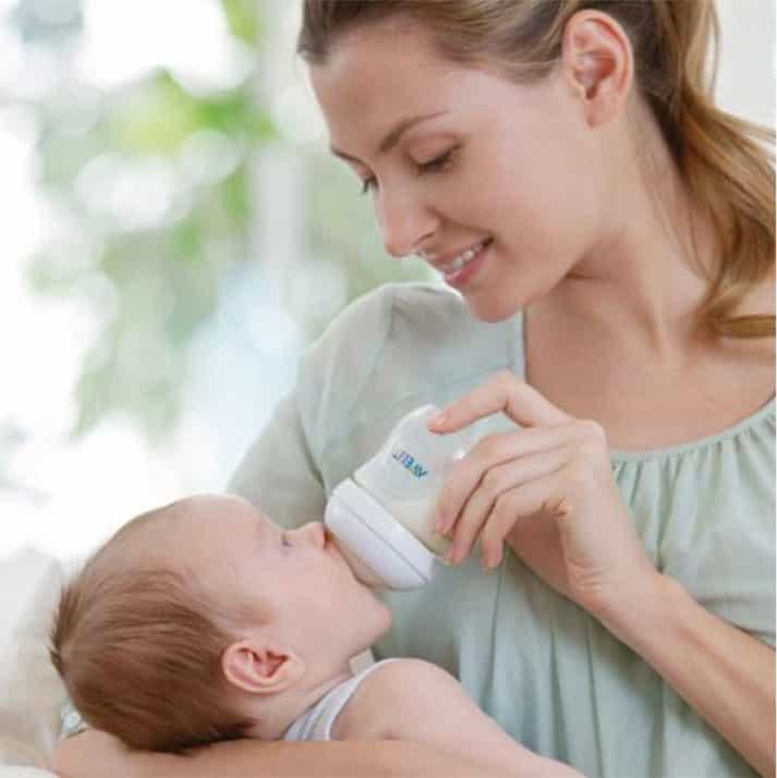 Надо ли будить ребёнка (новорожденного, грудничка) для кормления