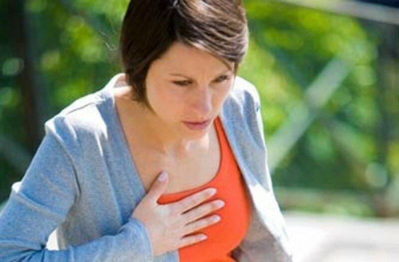Ребенка 6 лет болит сердце, ребенок жалуется на сердцебиение.